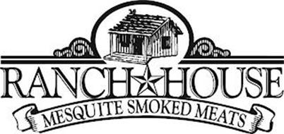 RANCH HOUSE MESQUITE SMOKED MEATS