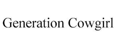 GENERATION COWGIRL