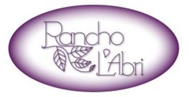 RANCHO L'ABRI