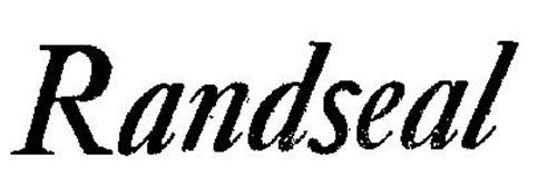 RANDSEAL