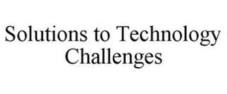 SOLUTIONS TO TECHNOLOGY CHALLENGES
