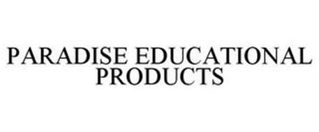 PARADISE EDUCATIONAL PRODUCTS
