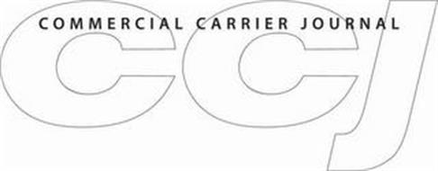 CCJ COMMERCIAL CARRIER JOURNAL
