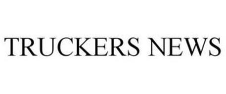 TRUCKERS NEWS