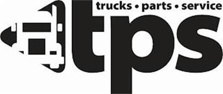 TRUCKS PARTS SERVICE TPS