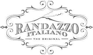 RANDAZZO ITALIANO THE ORIGINAL