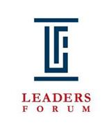 LF LEADERS FORUM
