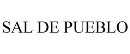 SAL DE PUEBLO