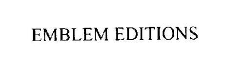 EMBLEM EDITIONS