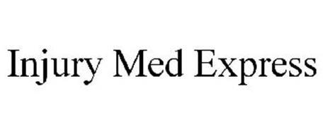 INJURY MED EXPRESS
