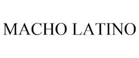 MACHO LATINO