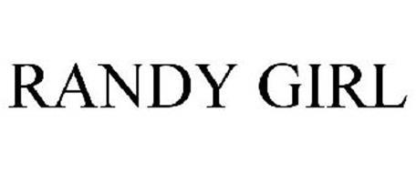 RANDY GIRL