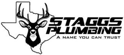 STAGGS PLUMBING A NAME YOU CAN TRUST