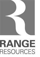 R RANGE RESOURCES