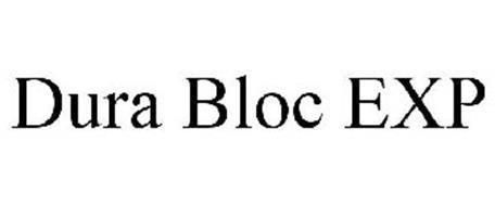 DURA BLOC EXP