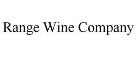 RANGE WINE COMPANY