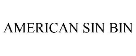 AMERICAN SIN BIN