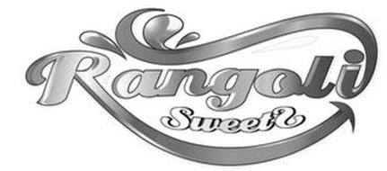 RANGOLI SWEETS