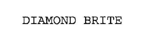 DIAMOND BRITE