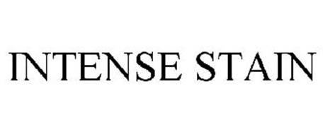 INTENSE STAIN