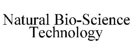 NATURAL BIO-SCIENCE TECHNOLOGY