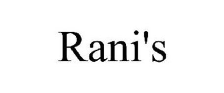 RANI'S