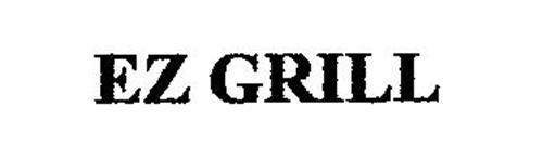 EZ GRILL