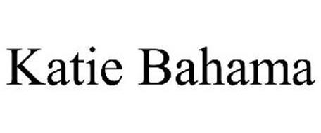 KATIE BAHAMA