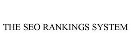 THE SEO RANKINGS SYSTEM