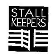 STALL KEEPERS