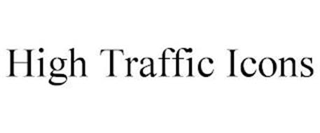 HIGH TRAFFIC ICONS