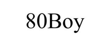 80BOY