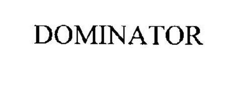 dominator trademark of rapco international  inc  serial number  75697754    trademarkia trademarks