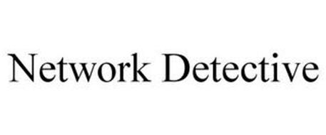 NETWORK DETECTIVE