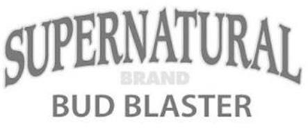 SUPERNATURAL BRAND BUD BLASTER