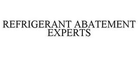 REFRIGERANT ABATEMENT EXPERTS