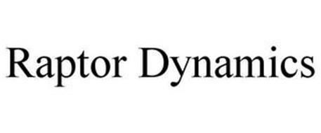 RAPTOR DYNAMICS