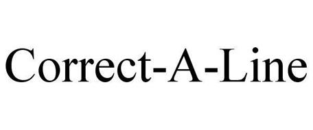 CORRECT-A-LINE