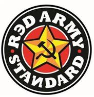 · RED ARMY · STANDARD