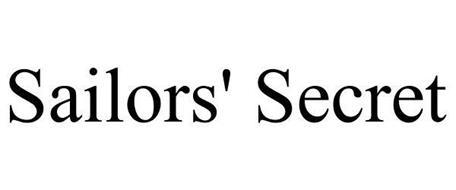 SAILORS' SECRET