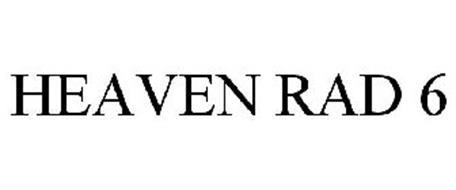 HEAVEN RAD 6