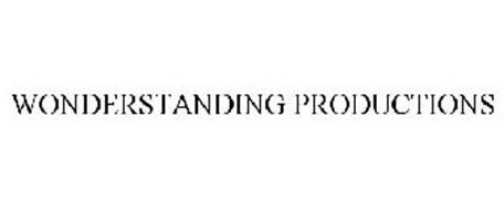 WONDERSTANDING PRODUCTIONS