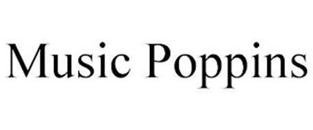 MUSIC POPPINS