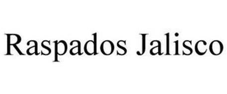RASPADOS JALISCO