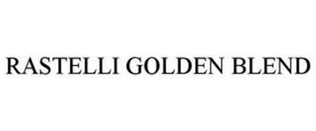 RASTELLI GOLDEN BLEND