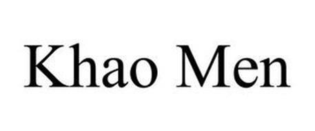 KHAO MEN