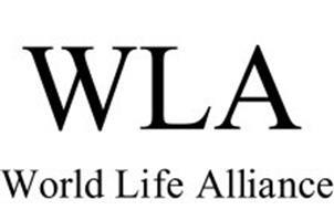 WLA WORLD LIFE ALLIANCE