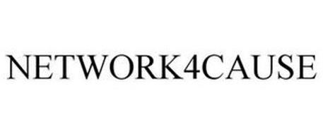 #NETWORK4CAUSE