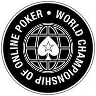 WORLD CHAMPIONSHIP OF ONLINE POKER ·