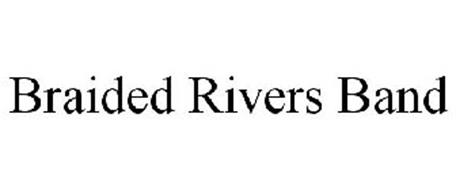 BRAIDED RIVERS BAND